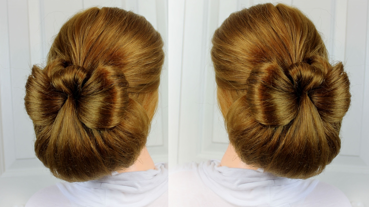 hairstyle tutorial Archives - AnnLace