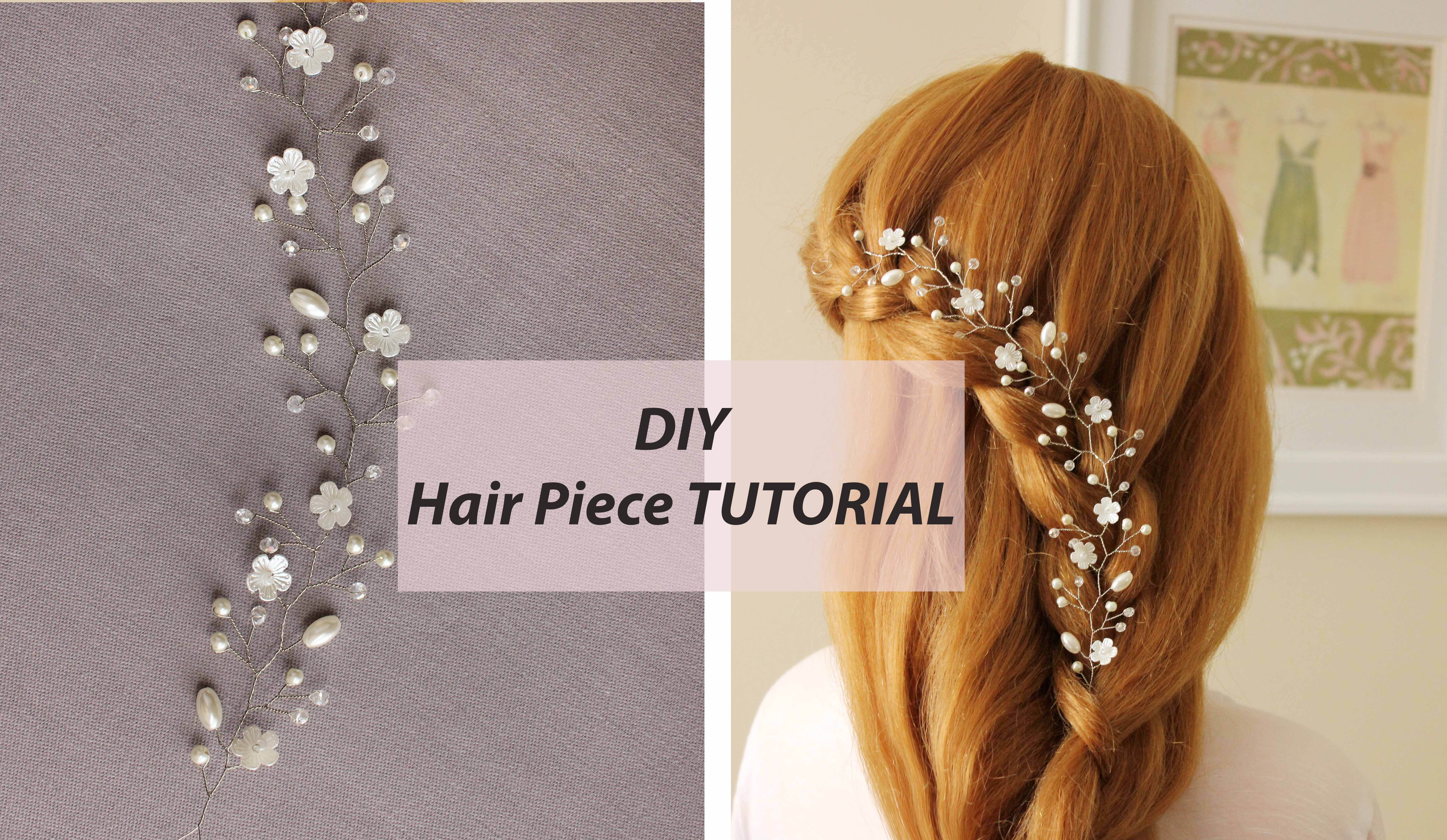 annlace - page 2 of 2 - diy tutorials hair accessories, hair styles